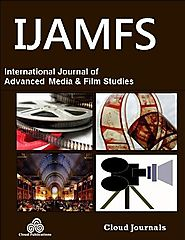 International Journal of Advanced Media and Film Studies