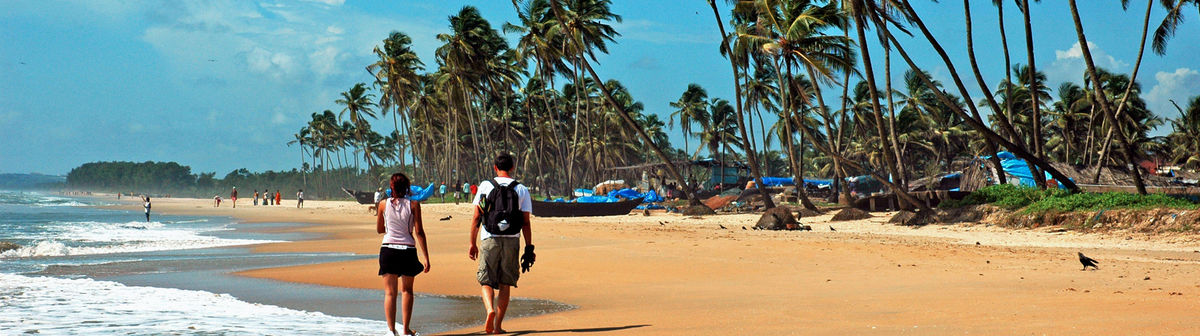 Headline for GO GOA!!! Best Beaches in Goa to Enjoy Your Vacation