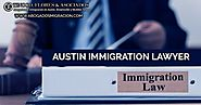 U.S. Visa and Immigration Services | Tinoco, Flores & Associates