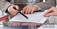 Choose a Right Immigration Lawyer by Tinoco, Flores and Associates