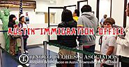 Austin Immigration Office: Tinoco, Flores amd Associates
