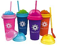 Tutti Fruity Slushy Maker