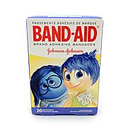 New Character BAND-AIDs