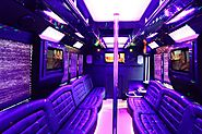 Dallas Party Bus Rental | Party Bus Dallas TX