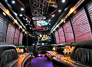 Party Bus Jacksonville FL