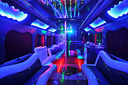 Indianapolis Party Bus Rental - Party Bus Indianapolis IN