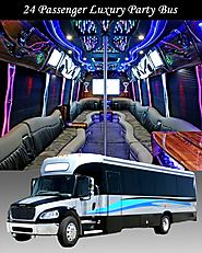 Party Bus Baltimore