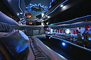 Top 12 Party Bus Spokane WA Rentals