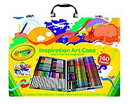 Inspiration Art Case (04-2532)