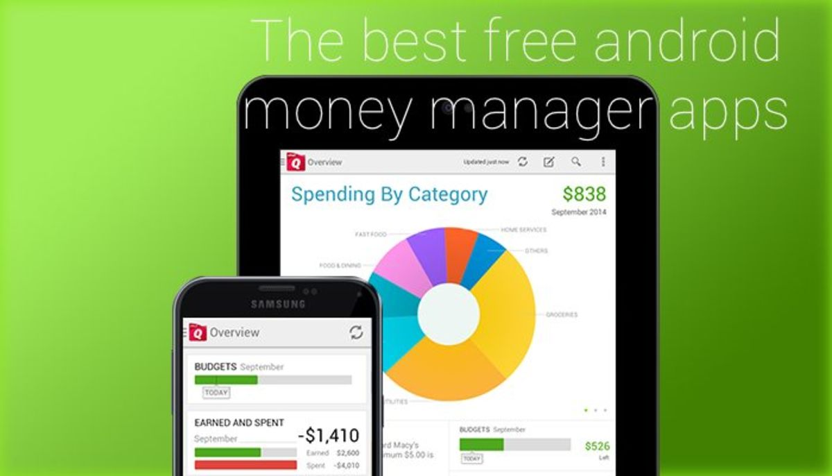 Headline for 10 Most useful money management apps for Android