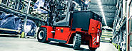 Jubilant Marketing- Forklifts and Material Handling Equipments for Rentals
