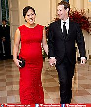 CEO Of Facebook Mark Zuckerberg Announced The Donation Of 45 Billion Dollars On Birth Of His Daughter