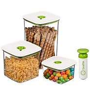 Best Airtight Containers For Food Storage Powered by RebelMouse