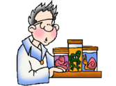 Free Biology and Botony Clip Art by Phillip Martin