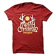 Funny Christmas T Shirts - Ugly Christmas Shirts