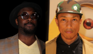 "Will.i.am Takes Legal Action Against Pharrell Over ""i am OTHER"" Brand"