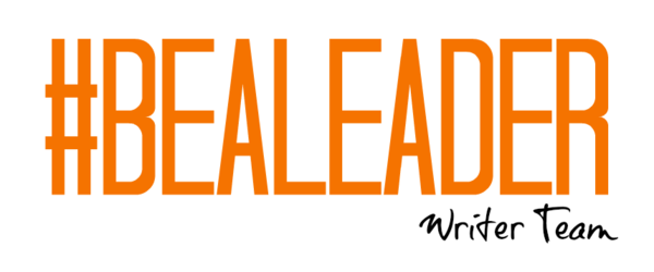 Headline for Resident Writer Amber-Lee Dibble Posts For #bealeader