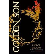 Science Fiction : Golden Son (Red Rising Trilogy, #2)