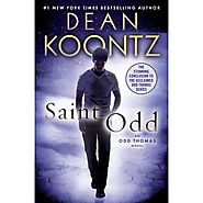 Horror : Saint Odd (Odd Thomas, #7)
