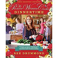 Food & Cookbooks : The Pioneer Woman Cooks