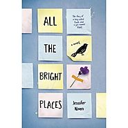 YA Fiction : All the Bright Places