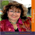 Are You Fully, Self-Expressed? @ali4coach #bealeader - #bealeader