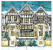 – Liberty London Print Christmas Advent Beauty Calendar
