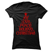 Fun Christmas T-Shirts