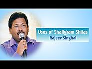 Benefits of Shaligram Shilas