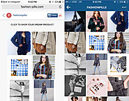 Sell Products From Instagram With Photoslurp