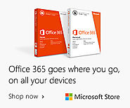 Microsoft Office: Productivity Tools for Home & Office