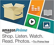 Amazon Prime: Fast Shipping & More