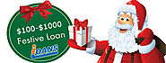 Payday Loans- Avail Cash Loan to Make Your Christmas More Merry