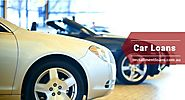Car Loans- Get Additional Cash Support to Buy New Car