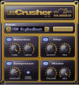 CamelCrusher - Free VST/Audio Unit/RTAS Plugin - Distortion, Compressor, Filter