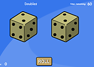Adding Two Dice