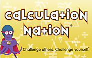 Calculation Nation®