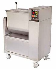 Meat Processing Equipment: Sausage Making, Tenderizers, Meat Grinders