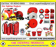 fire fighting products manufacturers suppliers in malerkotla punjab
