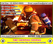 fire fighting systems manufacturers suppliers in malerkotla punjab