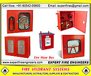 fire hose reels manufacturers suppliers in malerkotla punjab