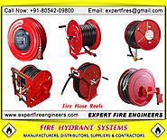 fire hydrant systems manufacturers suppliers in malerkotla punjab