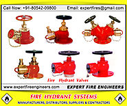 fire protection systems manufacturers suppliers in malerkotla punjab