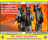 fire safety equipments manufacturers suppliers in malerkotla punjab