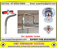 fire sprinkler system manufacturers suppliers in malerkotla punjab