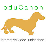 eduCanon: interactive video. unleashed.