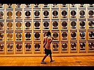 Visit the Country Music Hall of Fame
