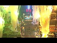 Attend the Nashville Bash on Broadway - New Year's Eve