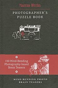 Photographer's Puzzle Book