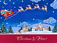 Merry Christmas 2015 Cards | Christmas 2015 Greetings